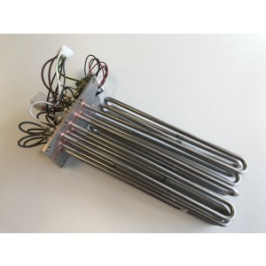 Immersion heater to electric boiler 15,75KW