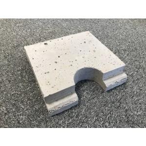 Ceramics grate -9401