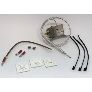 Thermostat, fan 0504-0618