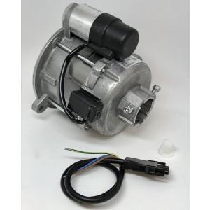 Motor 90W 1F 230V Kpl