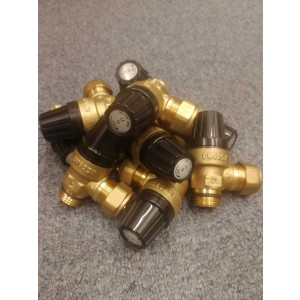 Saftety valve 15xR15 9bar 10pcs