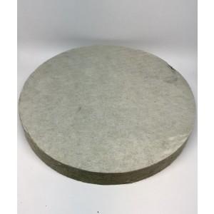 Insulating oil furnace Ø 265x30 -9401