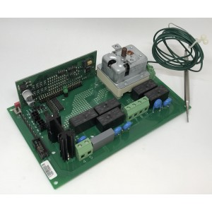 AHB without emergency operation I / O card SP