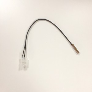 088. Temperature sensor, return (518725)