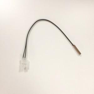 Sensors Return Nibe 1245