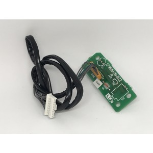 013A. Room sensor Nordic Inverter JHR / KHR / PHR