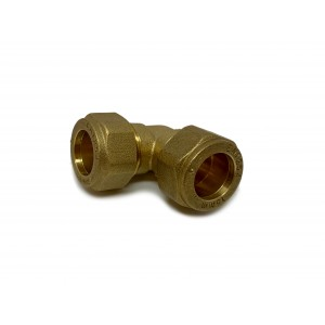 Ø15 Angle fitting 3pcs