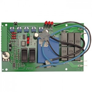 PCB to Metro Therm Focus PV13 Complete