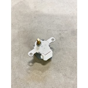 Vertical DC Motor Assembly to LG C09LH
