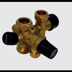 079. Valve Collars with safety valve