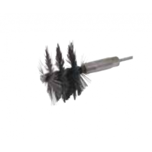 Sweeping brush 48 * 48 L = 635 Rigid shanks