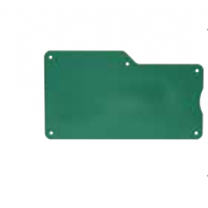 ISPL Lock immersion heater green