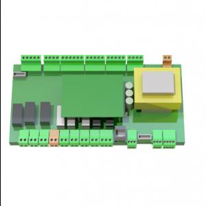 PCB relay EcoAir 406 3x400V