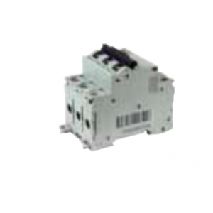 Circuit breaker 10 A 3-pin 0650-