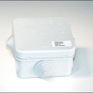Outdoor sensor UTK 2000 Värmebaronen
