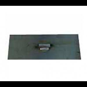 damper plate full CTC V25