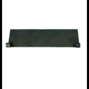 damper plate, rear