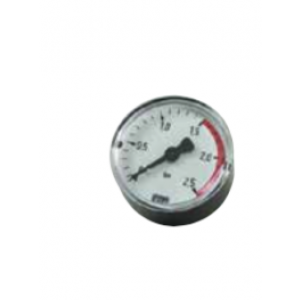 "Pressure gauge Syr 22 R1 / 4"" * 50mm"