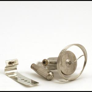 Expansion valve, R134a