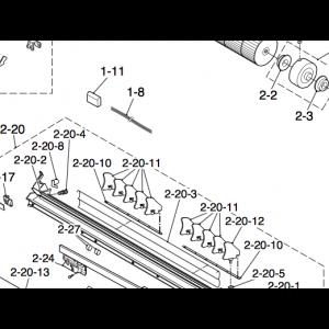 Plasmaklyngemodul for Nordic Inverter DR-N