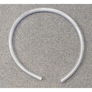 097. Pvc slange Forsterket
