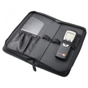 Väska för instrument och givare