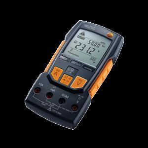 TESTO 760-2 Digital Multimeter