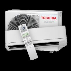 Toshiba Shorai 035 - 7,7 kW