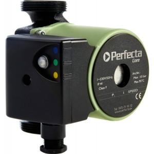Sirkulasjonspumpe Perfecta Core 25U-4-130 EEI = 0,16