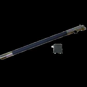 Fleksskrue Kpl 2,0 M inkl. Motor