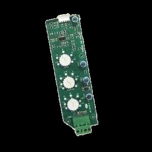 Utendørs kompensator for Ox2001 Inkl. Sensor