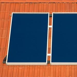 Solcellepanel Flatpanel Stativ / ligge Mont