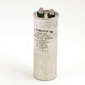 024B. Driftskondensator 45uF