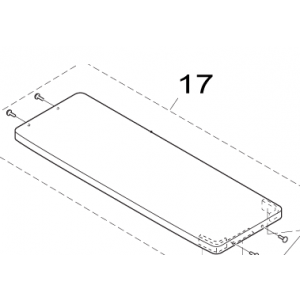 017. Topplate utendørs enhet Nordic Inverter og Bosch Compress 5000