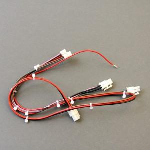 Kabeldrift / rego 800 v2