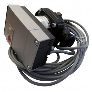 Sirkulasjonspumpe Wilo Stratos Para 25/7 180mm