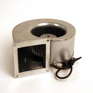 Vifte / Viftemotor 165 W med molex IVT 490/495/590/633/695