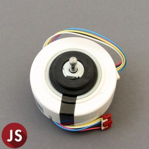 003A. Vifte motor indre del Nordic Inverter JHR-N, KHR-N, PHR-N