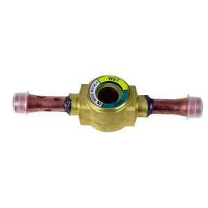 Siktglass Vcyl 33 S 3/8 Lodde