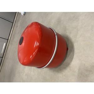 Ekspansjonskar 80 liter gulvstående