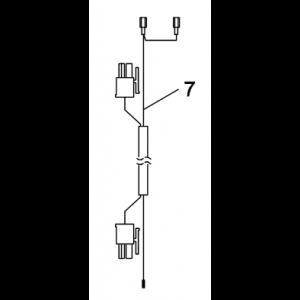007B. CANbus-kabel