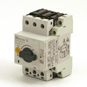 Motorbeskyttelsesbryter for IVT og Bosch varmepumper