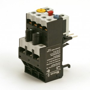 003B. Overstrømsrelé ZB12-6 DILM
