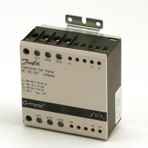 014B. Soft start MCI 30 IO