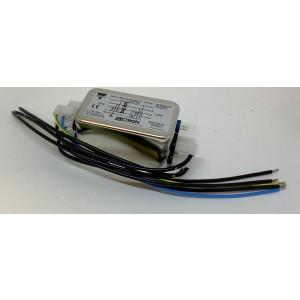 060. Filter med ledninger