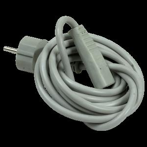 Kabel innkommende 230V