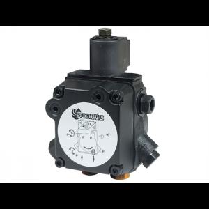 Pumpe As47Ck 1582-6P 2-Pipe Stp