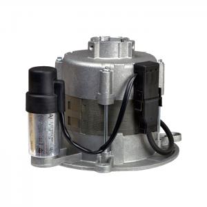 Motor 110W 1F 230V Kpl.Res-Del