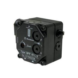 Pumpe Bfp52El5 2-trinns Kpl