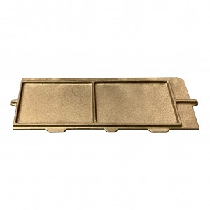 Baffle plate Original CTC